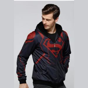 Толстовка: Superman Супермэн Кларк Кент - 13