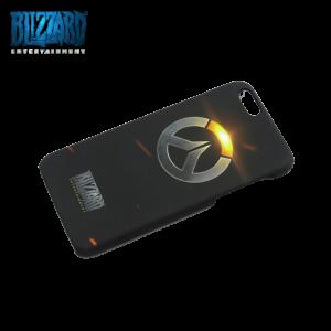 Чехол для Iphone 7/7+ Овервотч Близзард - TB1BDulxOCYBuNkHFCcXXcHtVXa 2 item pic