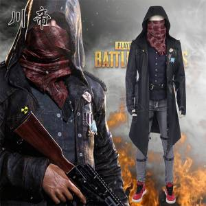 Костюм playerUnknown's Battlegrounds - TB1C.mHlgDD8KJjy0FdXXcjvXXa 0 item pic
