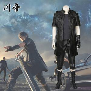 Костюм Ноктис Люцис Кэлум Final Fantasy - TB1FqemPFXXXXbwXpXXXXXXXXXX 0 item pic