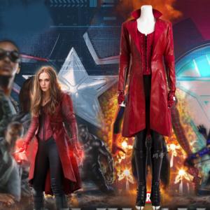 Костюм Алая Ведьма Марвел Красная версия - TB1gZCoPXXXXXX2apXXXXXXXXXX 0 item pic
