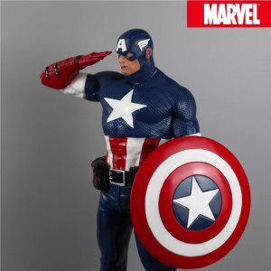 Статуэтка Капитан Америка Мстители Марвел - TB2SFUepb1YBuNjSszeXXablFXa 13995800