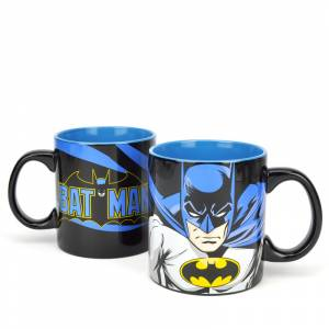 Кружка Бэтмен Супергерой DC Comics - TB2YuoEhJbJ8KJjy1zjXXaqapXa 2660839466 1