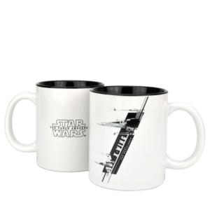Кружка X-Wing Звездные Войны Противостояние - TB2 CfUckfb uJkSmFPXXcrCFXa 2660839466 1