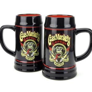 Кружка Gas Monkey Garage Быстрые и Громкие - TB2kDIphInI8KJjSspeXXcwIpXa 2660839466 1