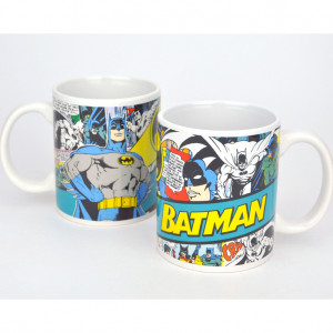 Кружка Бэтмен Лига Справедливости Комикс DC Comics - bet 1