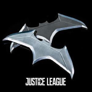 Бэтаранг Бэтмен Лига Справедливости DC Comics - betarang 1
