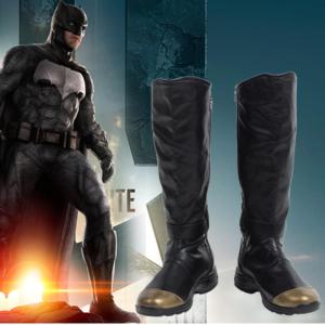 Косплей Обувь Бэтмен Лига Справедливости - betbotinki 3