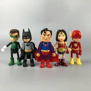 Фигурка Лига Справедливости DC Comics - liga 7