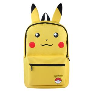 Рюкзак Пикачу Покемон Портфель - pikachu 5 pr