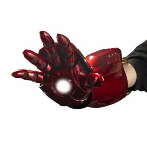 Косплей Перчатка Железного Человека Марвел - ruka zhch 1