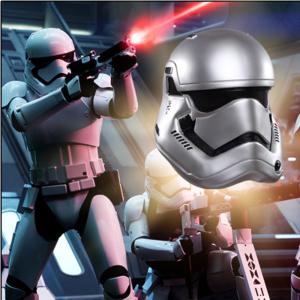 Шлем Штурмовик Звездные Войны Клон - zv 5 1
