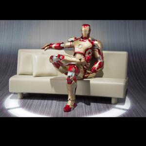 Фигурка Диван Тони Старка Железный Человек Марвел - TB2OZ.TcPgy uJjSZR0XXaK5pXa 2568872511