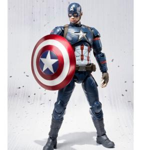 Фигурка Капитан Америка Первый Мститель Марвел - TB2avLamTnI8KJjSszbXXb4KFXa 2568872511
