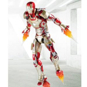 Экшн-Фигурка Железный Человек МК42 Марвел - TB2eCHyfCCWBuNjy0FhXXb6EVXa 2568872511