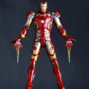 Экшн-Фигурка Железный Человек МК-43 Марвел - TB2pyEBe 1z01JjSZFCXXXY.XXa 2568872511