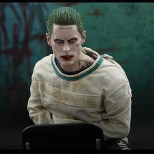 The Joker Arkham Asylum Ver Suicide Squad Collectible Figure 02 1