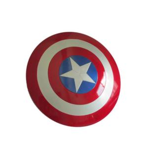 Щит Капитан Америка #2 57см АБС Косплей - TB1xN0Kxf1TBuNjy0FjL6SjyXXa 600x600q90