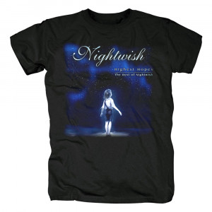 Футболка Nightwish Highest Hopes - O1CN01A2E9Kc2Dj0589Vjgr 357808644