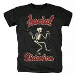 Футболка Social Distortion Logo Pop Punk - O1CN01XOG9Ab2Dj0552fs7G 357808644