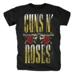 Футболка Guns N' Roses Hard Rock - O1CN01XpUHmx2Dj050KYWnT 357808644