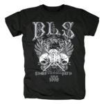 Футболка Black Label Society Heavy Metal - O1CN01rRE6T52Dj05FW20Hg 357808644