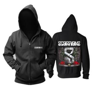 Толстовка Scorpions Sting In The Tail Худи - TB125Z0t5MnBKNjSZFzXXc qVXa 0 item pic