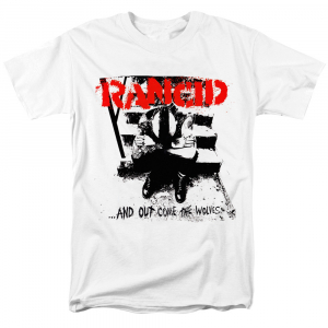 Футболка Rancid And Out Come the Wolves - TB13zTjlXkoBKNjSZFEXXbrEVXa 0 item pic