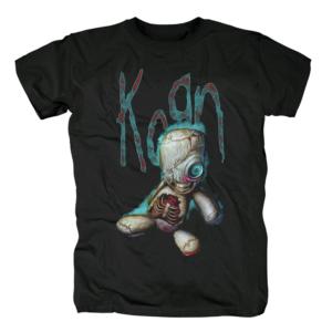 Футболка Korn Issues Metal - TB16aLnweySBuNjy1zdXXXPxFXa 0 item pic
