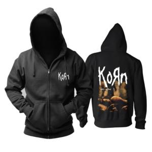 Толстовка Korn Make Me Bad Худи - TB180v.wmBYBeNjy0FeXXbnmFXa 0 item pic