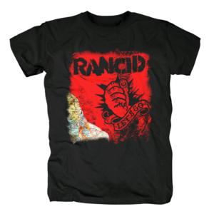 Футболка Rancid Let's Go - TB1AEddwTdYBeNkSmLyXXXfnVXa 0 item pic
