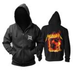 Толстовка Metallica Jump In The Fire Худи - TB1FBJlqb9YBuNjy0FgXXcxcXXa 0 item pic