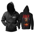 Толстовка Slayer Thrash Metal Худи - TB1Hgk0bj3z9KJjy0FmXXXiwXXa 0 item pic