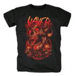 Футболка Slayer Thrash Metal - TB1O QbXdVIxuRkSO3hXXa5eVXa 0 item pic