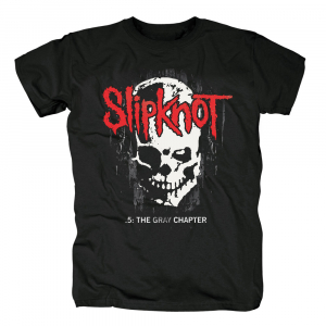 Футболка Slipknot .5: The Gray Chapter - TB1 Z Fbyb.BuNjt jDXXbOzpXa 0 item pic
