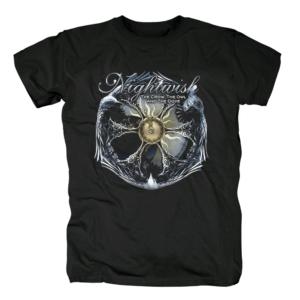 Футболка Nightwish The Crow The Owl And The Dove - TB1apTPzxGYBuNjy0FnXXX5lpXa 0 item pic