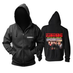 Толстовка Scorpions Rock You Like A Hurricane Худи - TB1bPgGt8smBKNjSZFsXXaXSVXa 0 item pic