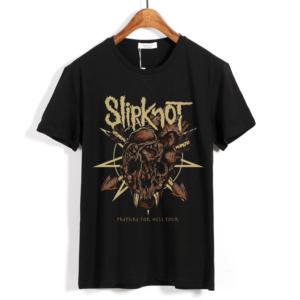 Футболка Slipknot Prepare For Hell Tour - TB1bQT5XyoaPuJjSsplXXbg7XXa 0 item pic