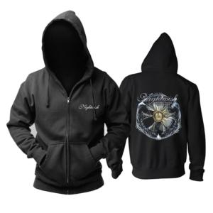Толстовка Nightwish The Crow The Owl And The Dove Худи - TB1rlcDzCtYBeNjSspkXXbU8VXa 0 item pic