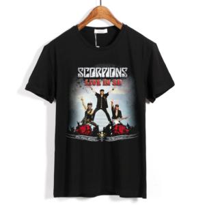 Футболка Scorpions Live In 3D - TB212OxbyP85uJjSZFKXXcw7FXa 357808644