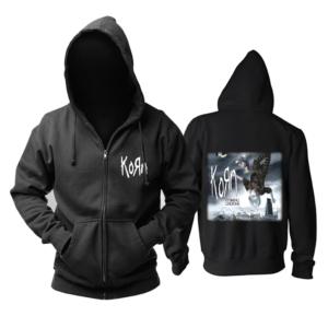 Толстовка Korn Coming Undone Худи - TB21GmvcaLN8KJjSZFGXXbjrVXa 357808644