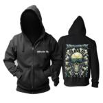 Толстовка Megadeth Символика Thrash Metal - TB24aw8bgfH8KJjy1zcXXcTzpXa 357808644