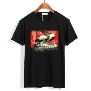 Футболка Led Zeppelin - TB25lB8XsSfF1JjSszhXXaq0VXa 357808644