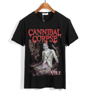 Футболка Cannibal Corpse Vile - TB27uBnXeUkyKJjSsphXXbdaVXa 357808644