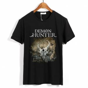 Футболка Demon Hunter Метал - TB287RjXsvhFuJjSZFyXXbB9VXa 357808644