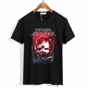 Футболка Demon Hunter Ню-Метал - TB28fdhXqHiFuJjSZFmXXaegFXa 357808644