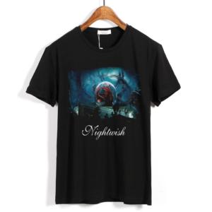 Футболка Nightwish Рок - TB28iKVnaagSKJjy0FbXXa.mVXa 357808644