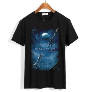 Футболка Nightwish Imaginaerum 2012 - TB29691njihSKJjy0FfXXbGzFXa 357808644