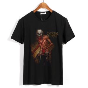 Футболка Cannibal Corpse Death Metal - TB2A2V1Xk kJKJjSspdXXafQVXa 357808644