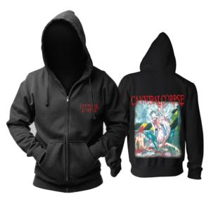 Толстовка Cannibal Corpse Bloodthirst Худи - TB2AmLWbJbJ8KJjy1zjXXaqapXa 357808644